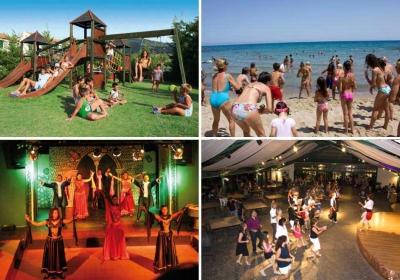 Villaggio Turistico Sporting Club